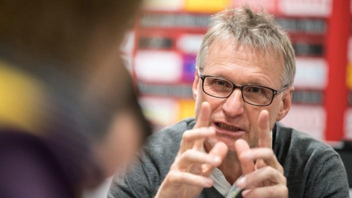 Trainerentlassung beim VfB Stuttgart