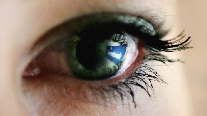 Die Nutzungsdauer von Facebook ist zuletzt deutlich gesunken
