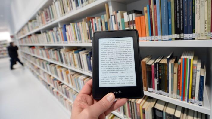 Online-Leihe inSachsen-Anhalts Bibliotheken immer beliebter