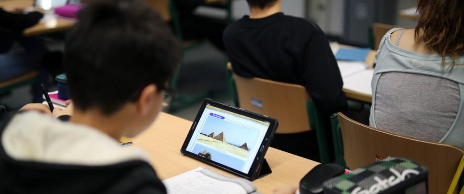 Bildung: Union und SPD wollen verstärkt in digitale Angebote investieren
