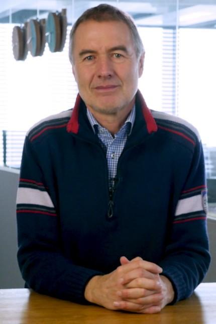 Klaus Ott