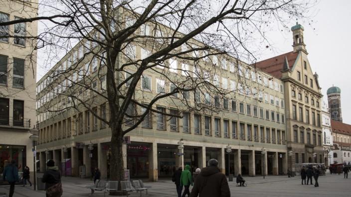 München: Alte Akademie München, Wilhelminum.
