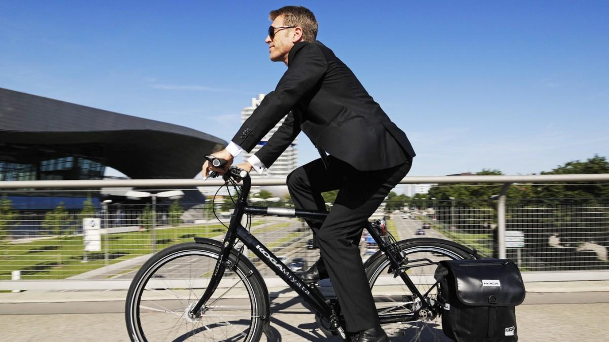 fahrradkauf von der steuer absetzen
