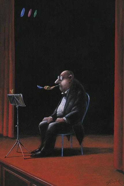 Kunst : Gerhard Glück