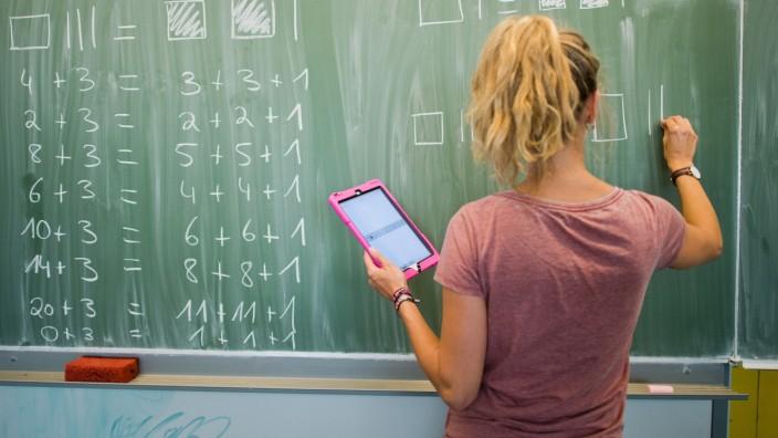 Masterplan für digitale Bildung