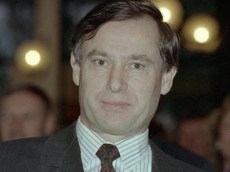 Horst Köhler, Foto: ap