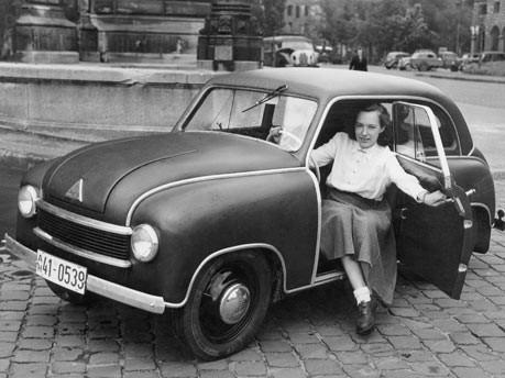 Lloyd 1950