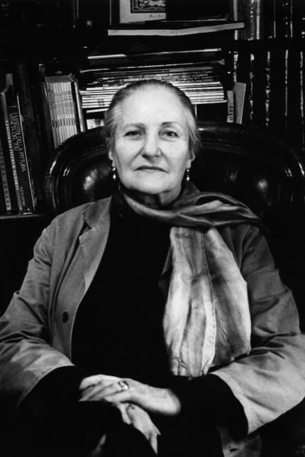Hermine von Parish, 1987