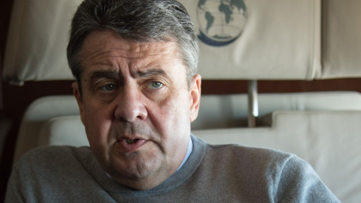 Außenminister Gabriel reist nach Serbien