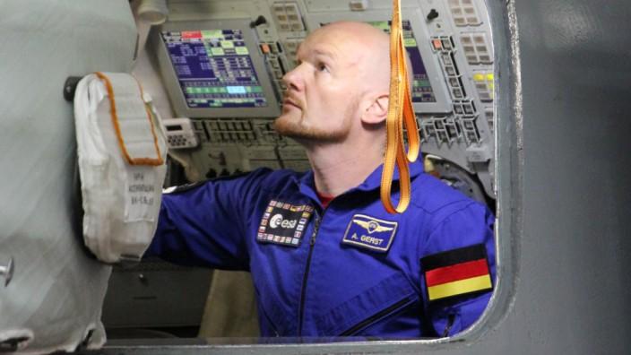 Juri-Gagarin-Kosmonautentrainingszentrum