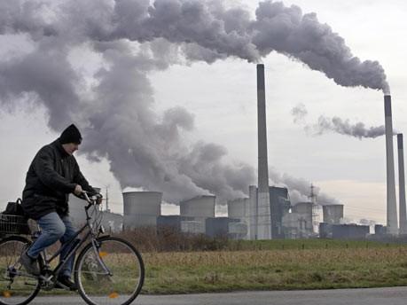 Gelsenkirchen, Foto: AP