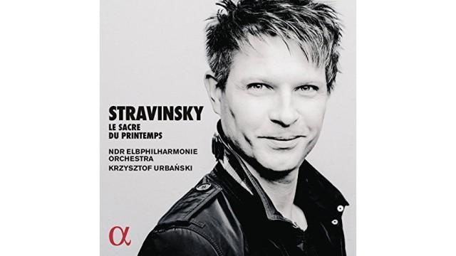 Stravinsky Cover