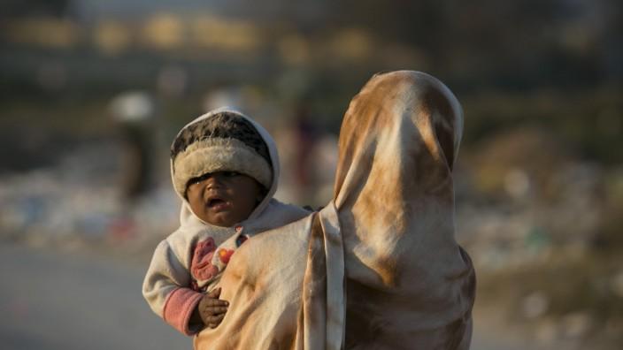 Unicef-Bericht: Die Mehrzahl der Todesfälle sei vermeidbar, sagte Unicef-Direktorin Henrietta Fore.
