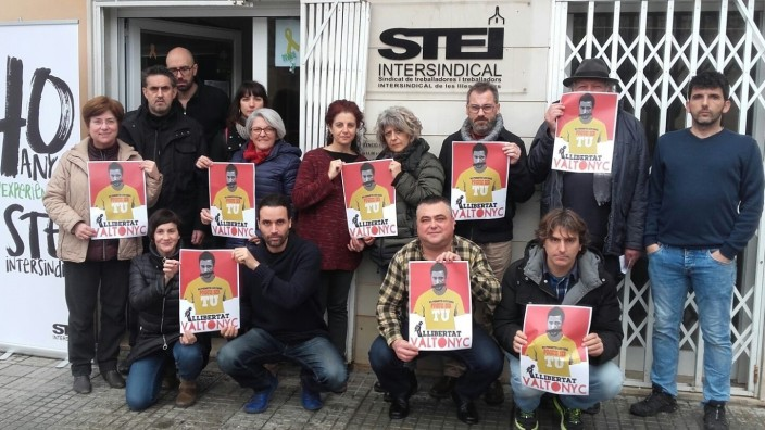 Rapper-Verurteilung empört Spanien