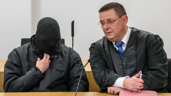 Urteil im Missbrauchsprozess gegen Ex-Priester erwartet