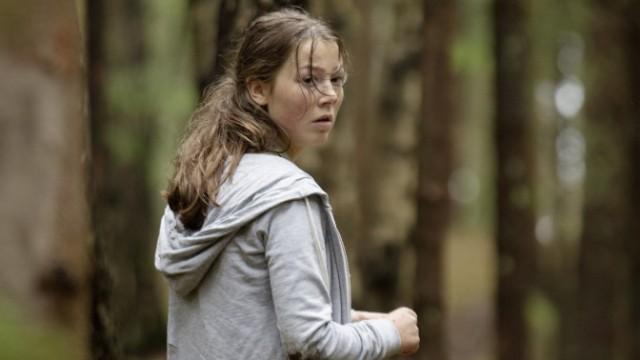 "Szene aus dem Film ""Utøya 22. Juli"""