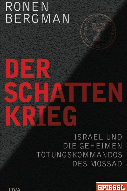Der Schattenkrieg von Ronen Bergman