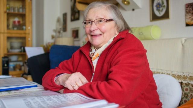 80-jährige zieht vor BGH