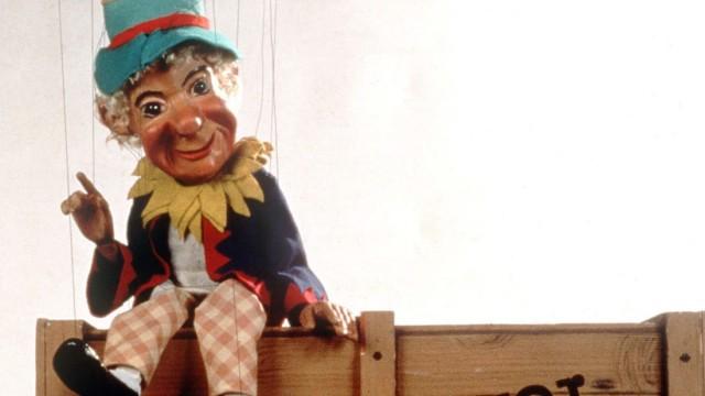 Marionettentheater Augsburger Puppenkiste