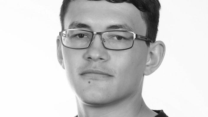 Investigativjournalismus: Ján Kuciak und seine Freundin wurden in Veľká Mača, 45 Kilometer östlich von Bratislawa erschossen.