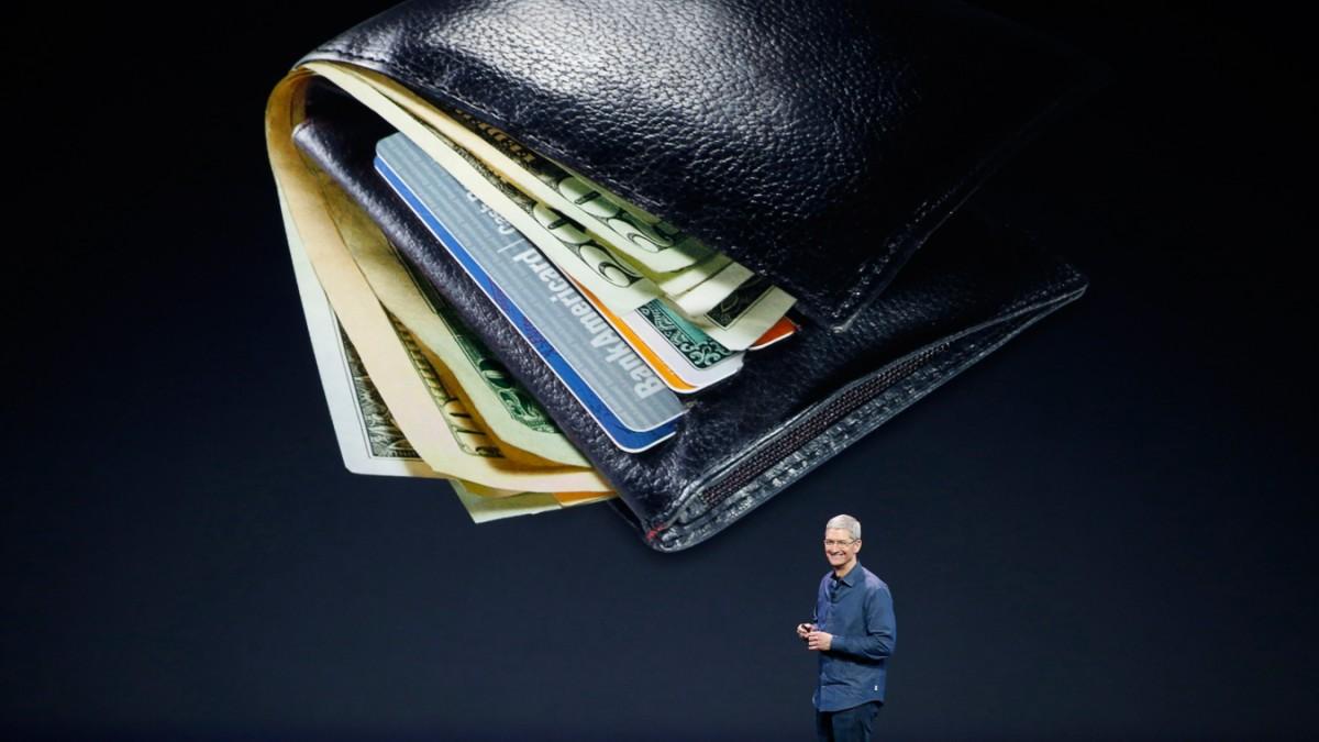 Apple, Facebook und Google sollen neue EU-Steuer zahlen