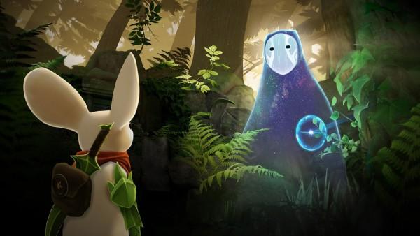 Moss Screenshot