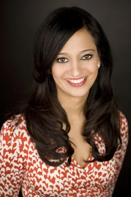 Frauen in der Tech-Branche: Fondsgründerin Jalak Jobanputra wirbt für Investitionen.