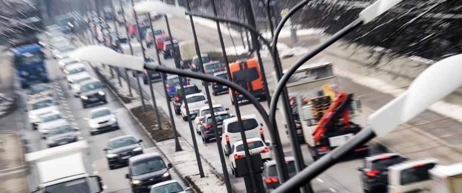 Nach dem Diesel-Urteil drohen Fahrverbote.