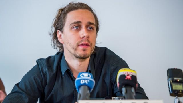 Pressekonferenz 'Stop G7 Elmau'