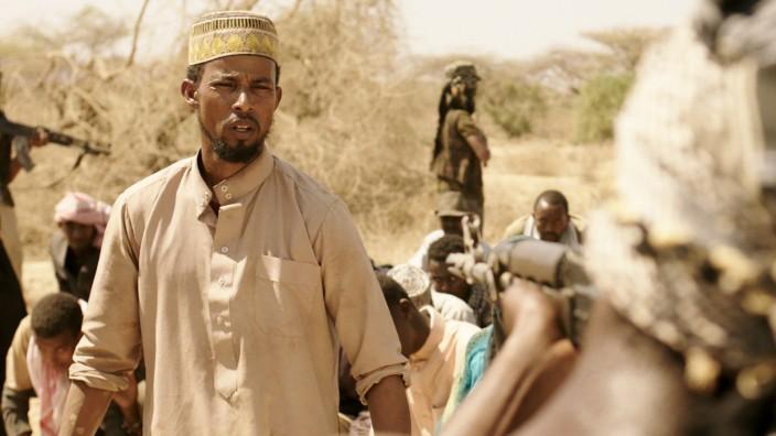 """Oscar-Anwärter ´Watu Wote"""" gibt Kenia Hoffnung"""