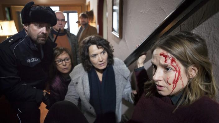 Tatort: Waldlust; Tatort MDR Waldlust Odenthal