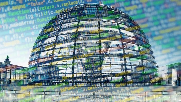 Der Hackerangriff Anfang 2018 auf den Bundestag sowie das Auswärtige Amt kam laut Sicherheitskreisen vermutlich aus Russland.
