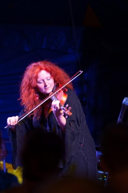 Konzert: Martina Eisenreich  Quartett, Unterschleißheim, Zeltfest am Sportpark