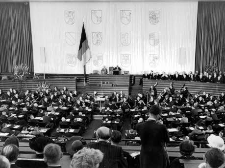 Bundestag; dpa