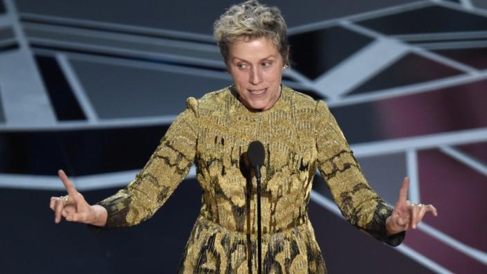 Oscars 2018 - 90. Verleihung der Academy Awards