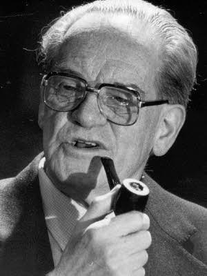 Herbert Wehner; AP