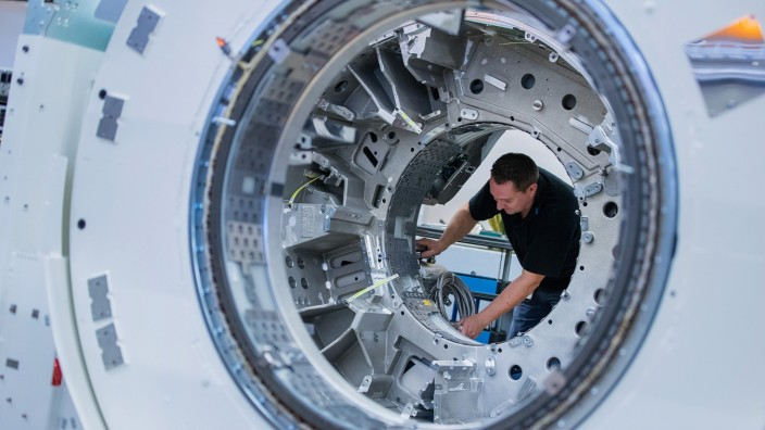 File: Siemens AG To Sell Healthineers