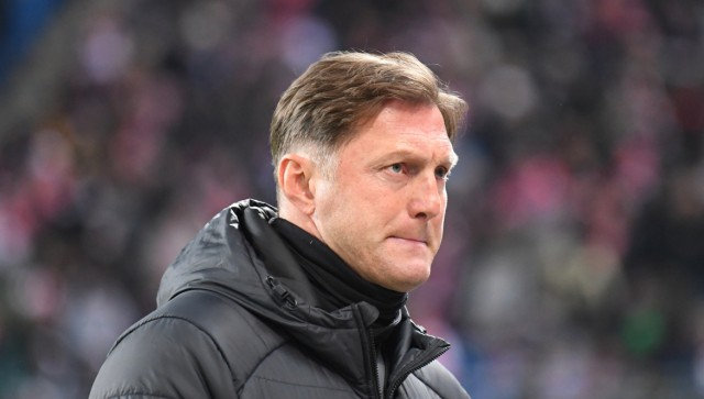 RB Leipzig - SSC Neapel