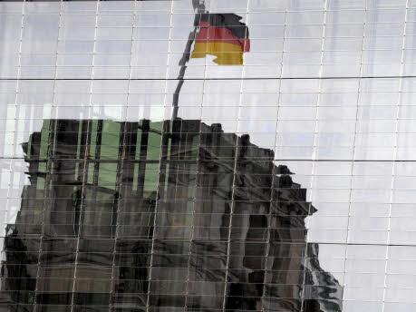 Bundestag; ddp