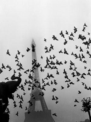 Eiffelturm Paris Frankreich 125 Jahre Jubiläum, AFP