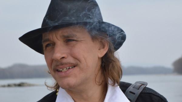 Ernst Molden