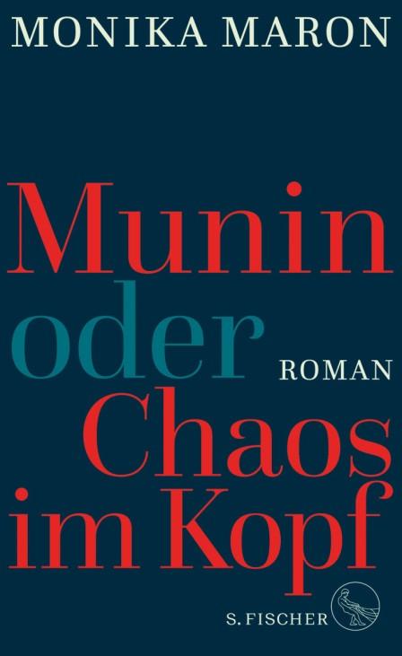 """Literaturdienst - ´Munin oder Chaos im Kopf"""""""