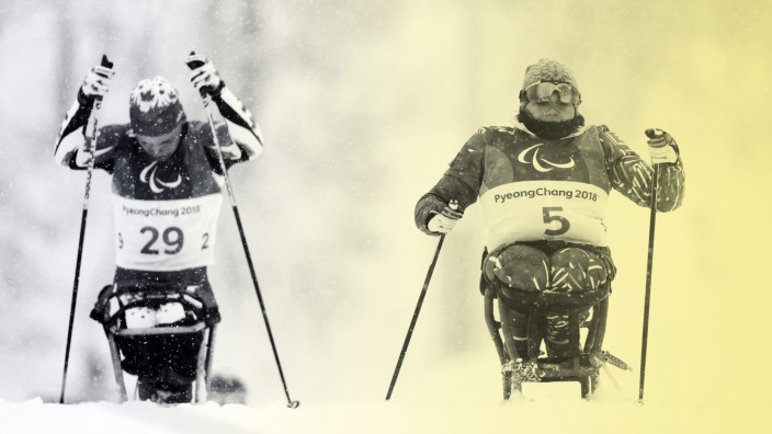 2018 Paralympic Winter Games - Previews: Day -1