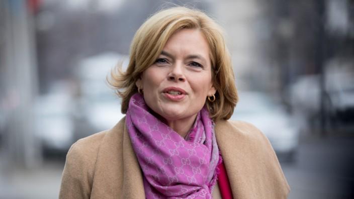 CDU-Präsidiumssitzung