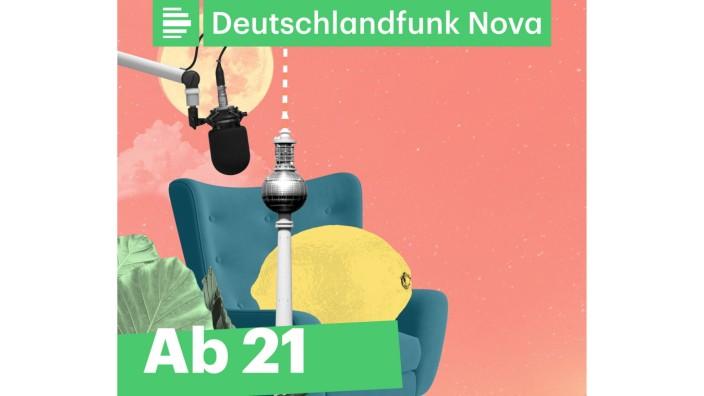 Neues Format für junge Leute: Radio in der WG-Küche: Deutschlandfunk Nova.