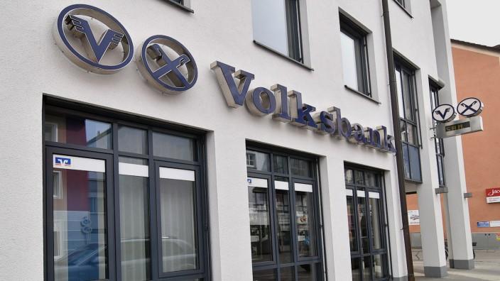 Volksbank Fürstenfeldbruck