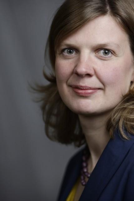 Antje Monshausen