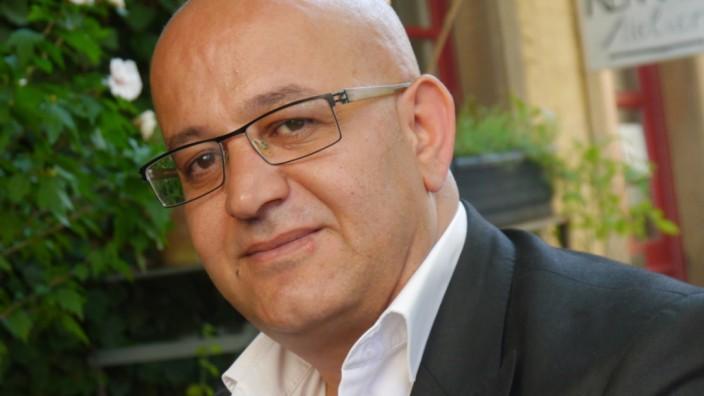 Islamischer Religionsunterricht: Dr. Abdel-Hakim Ourghi (Archivbild)