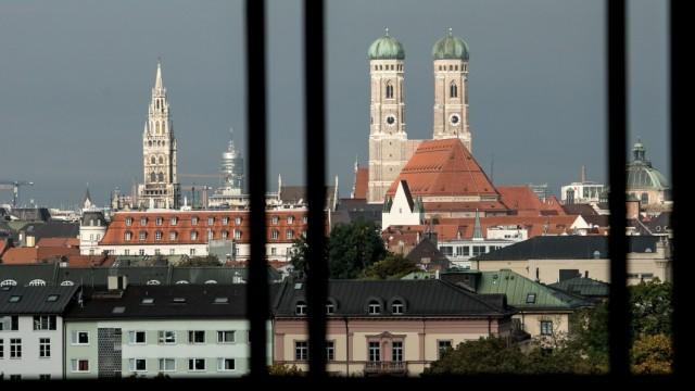 München Wohnen Innenstadt