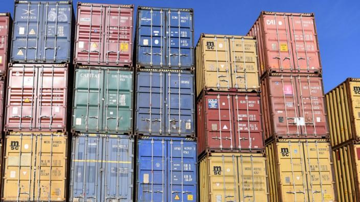 Containerhafen Bremen
